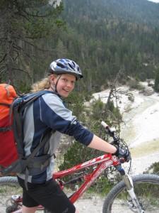 Kletterwald München Teammitglied Anne
